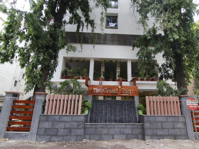 The Grand Tulip, Pune