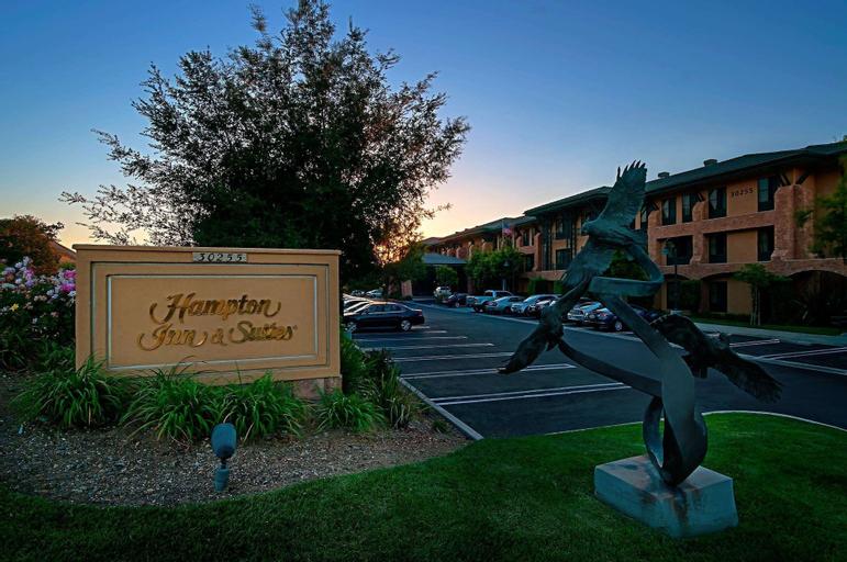 Hampton Inn & Suites Agoura Hills, Los Angeles