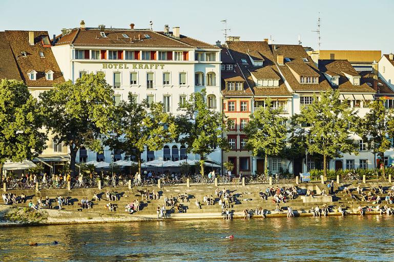 Krafft Basel, Basel