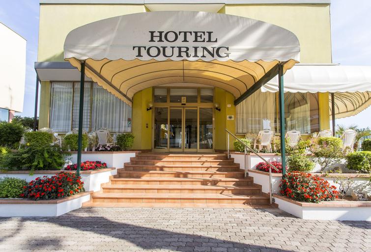 Hotel Touring, Venezia