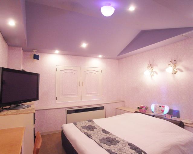 HOTEL Yancha na Koneko -Adults Only, Hirakata