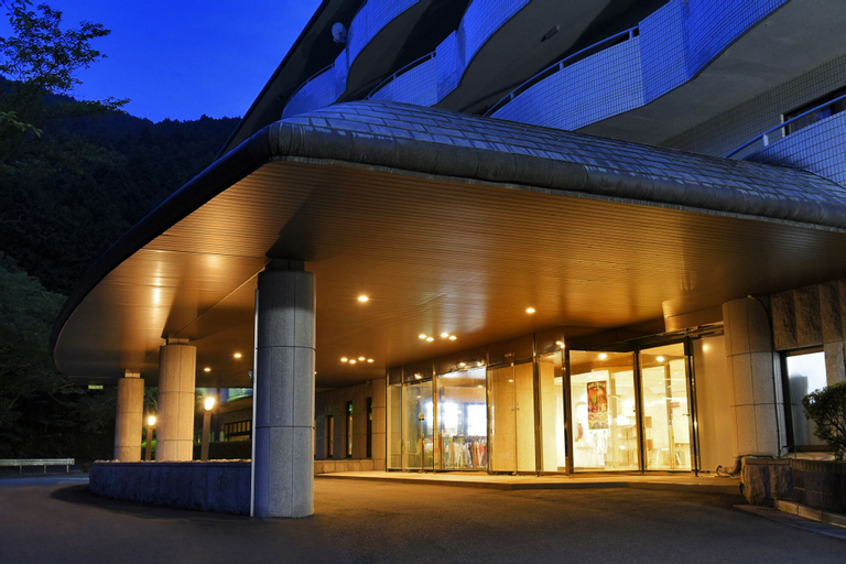 Atami Morino Onsen Hotel, Atami