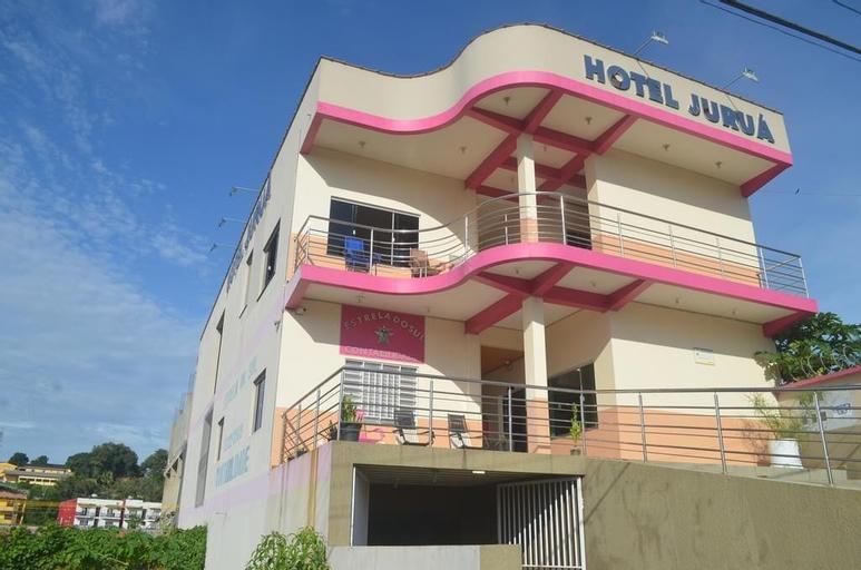 Hotel Juruá, Cruzeiro do Sul