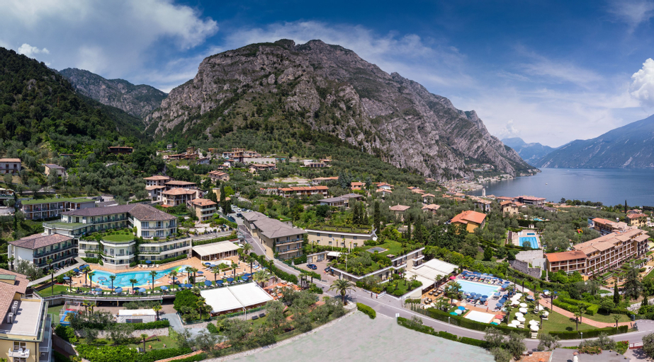 Hotel Royal Village, Brescia