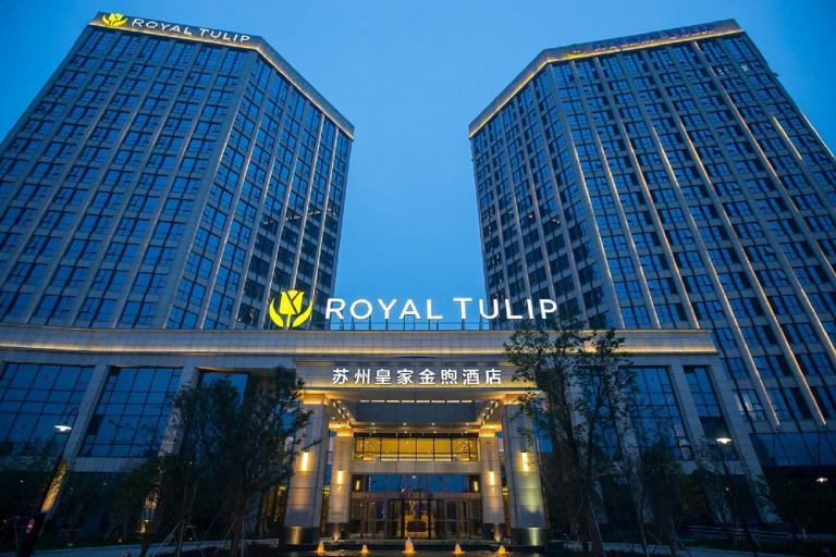Royal Tulip Suzhou, Suzhou
