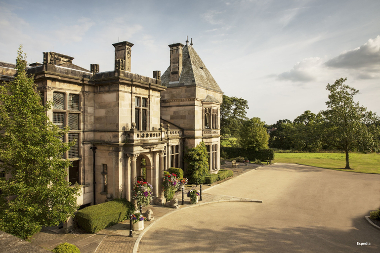 Rookery Hall Hotel, Cheshire East