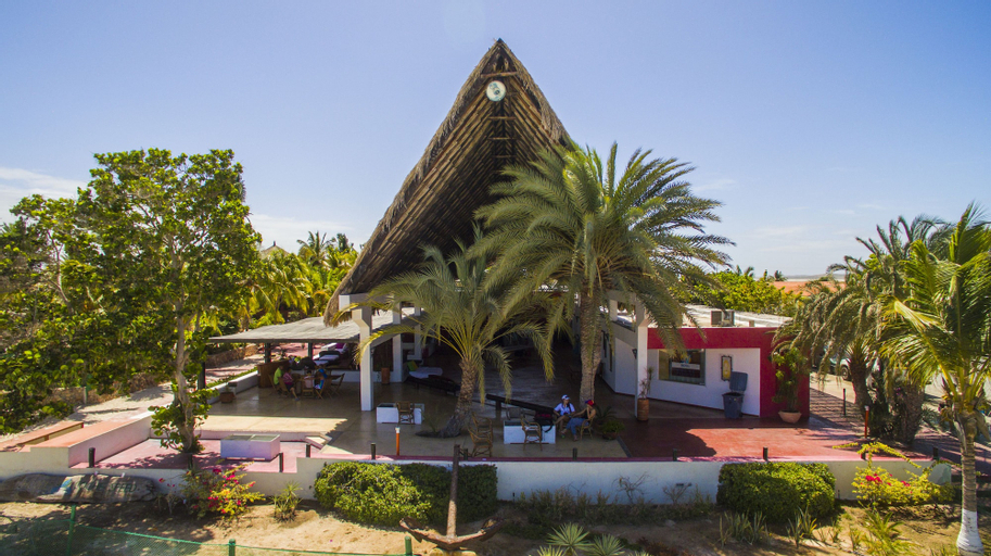 Hotel Coche Paradise, Isla de Coche