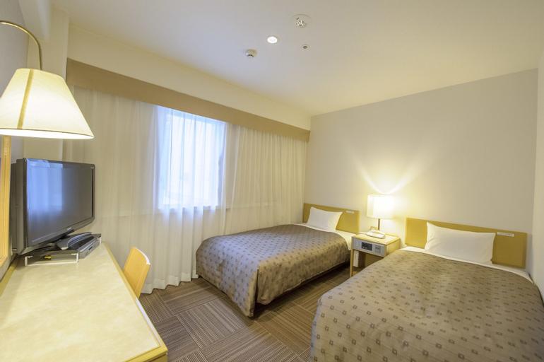Court Hotel Mito, Mito