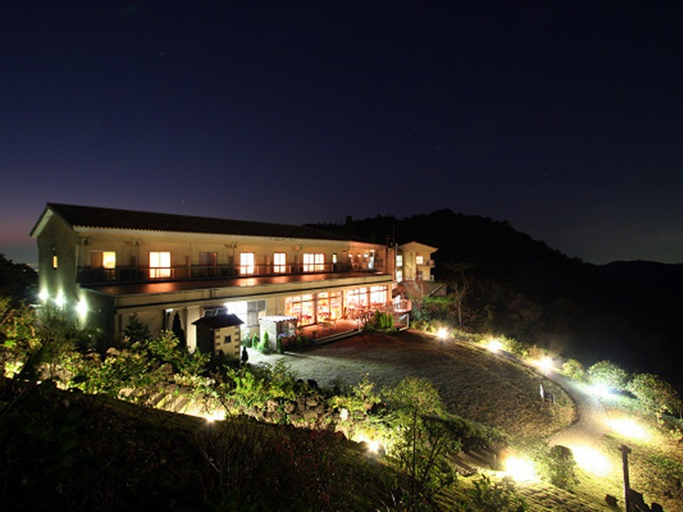 Hotel de Maya, Kobe