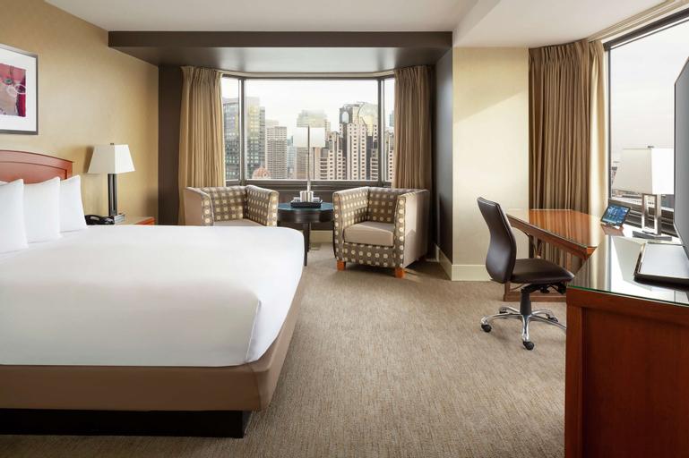 Parc 55 San Francisco - A Hilton Hotel, San Francisco
