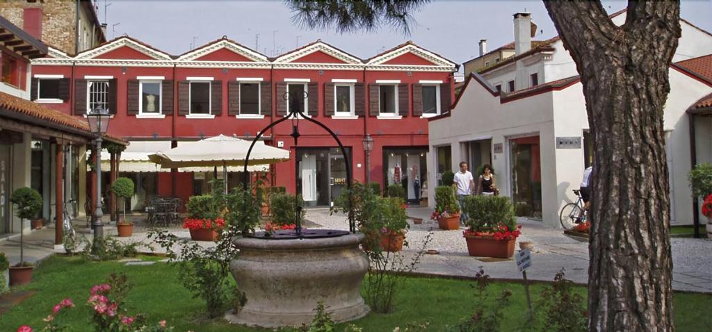 Legrenzi Rooms, Venezia