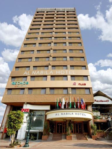Al Nabila Hotel, Al-Azbakiyah