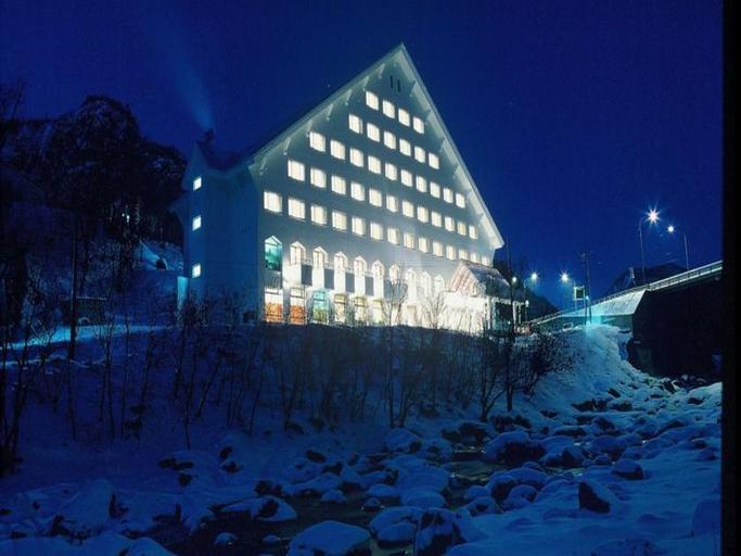 Mount View Hotel, Kamikawa