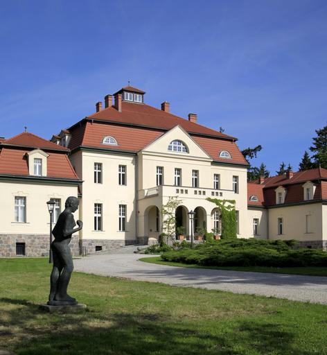 Schloss und Gut Liebenberg, Oberhavel