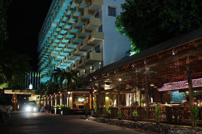 Golden Beach Hotel, Pattaya