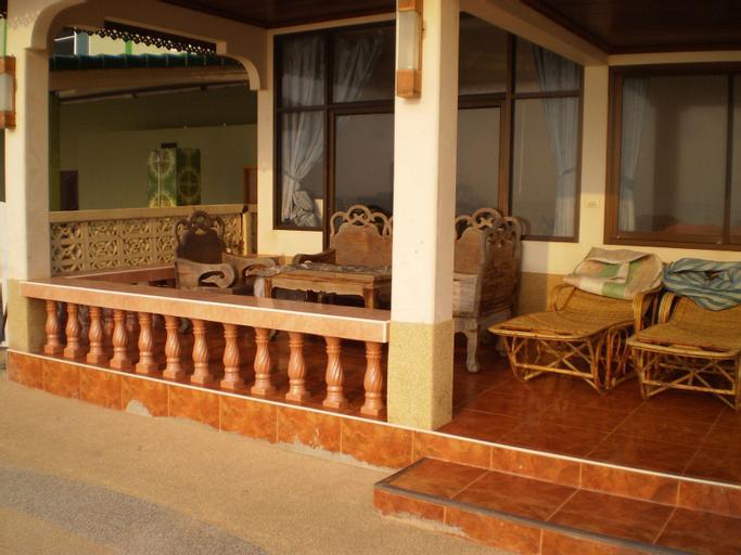 Bang Boet Bay Beach Resort, Pathiu