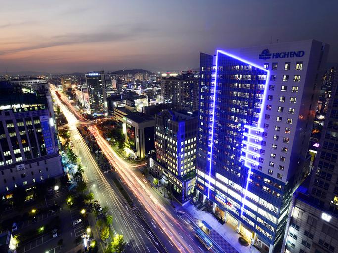Value High End Hotel, Suwon