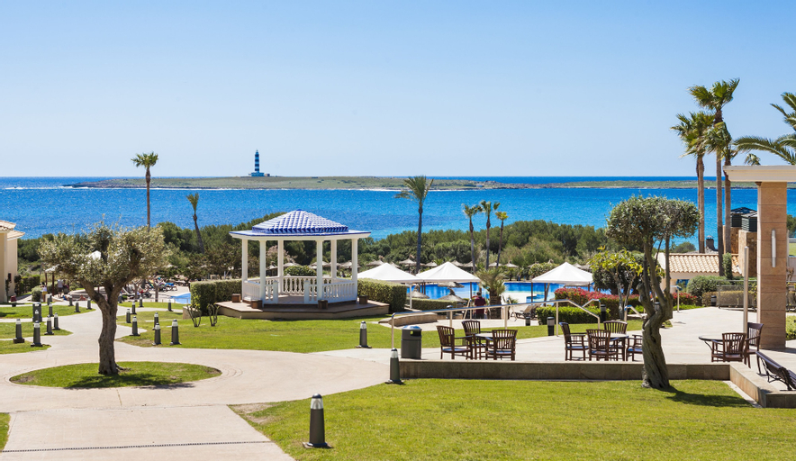 Insotel Punta Prima Resort & Spa - All Inclusive, Baleares