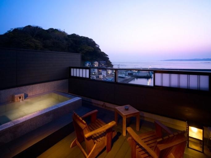 Sansui Hotel, Kamogawa