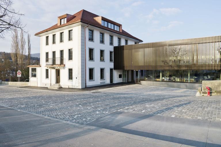 Hotel Kettenbrücke, Aarau