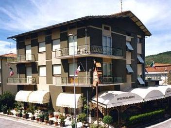 Hotel Chenno, Arezzo