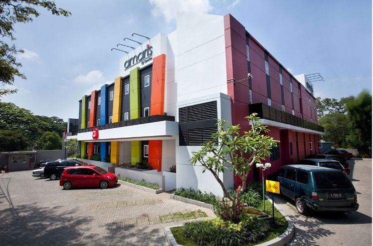 Amaris Hotel Cimanuk, Bandung