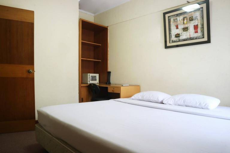 Shinju Apartment Cilandak, South Jakarta