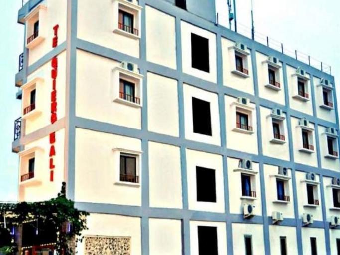 Te Quiero Bali Hotel, Badung