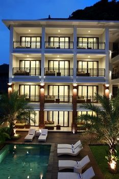 Grand Mirah Boutique Hotel, Denpasar