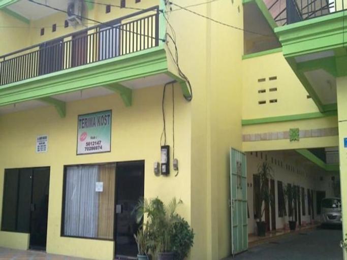 Graha ChantiQ (Syariah Concept), Surabaya