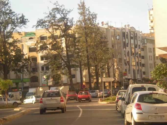 Dar Chadia, Casablanca
