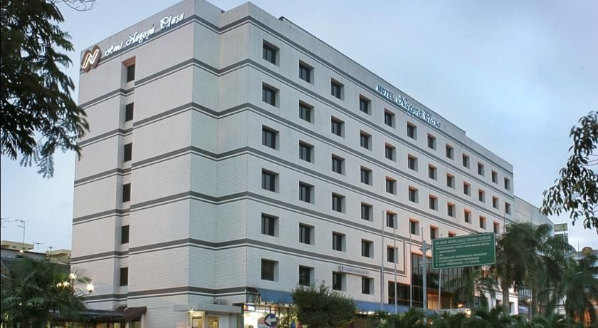 Nagoya Plasa Hotel Batam, Batam