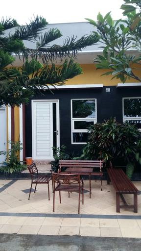Sebantengan Guest House, Semarang
