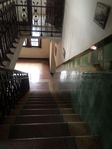 Hotel Niagara Lawang, Malang