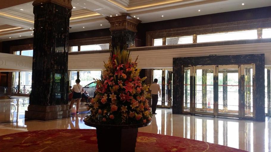 Hotel Presidente Macau, Cathedral Parish