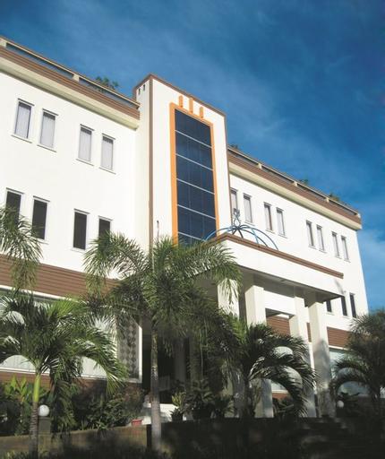 Permata Hati Hotel And Convention Center Tutup Permanen Banda Aceh Booking Murah Di Tiket Com
