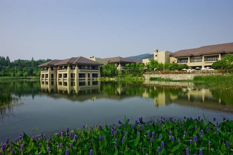 NARADA Resort & Spa Liangzhu, Hangzhou