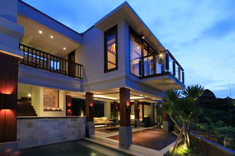 Tanadewa Villas and Spa, Badung
