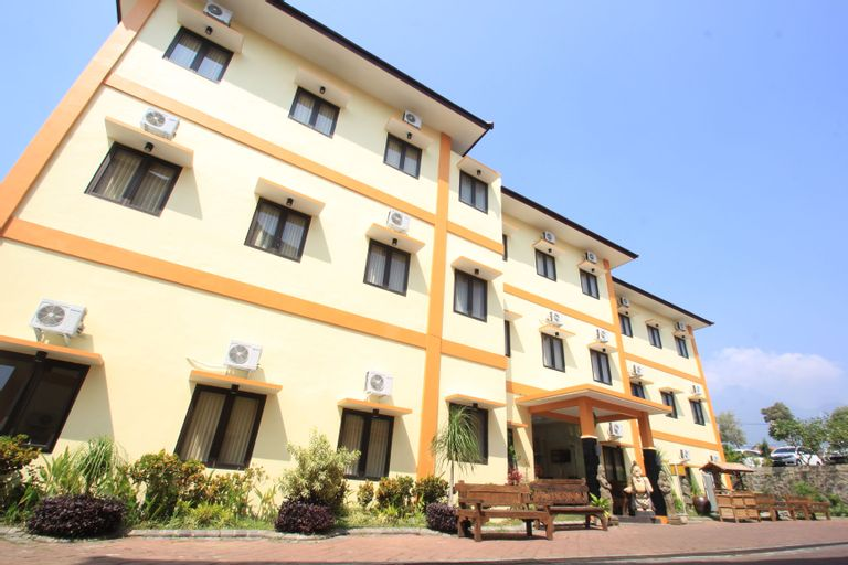 Ciptaningati Culture Hotel Batu, Malang