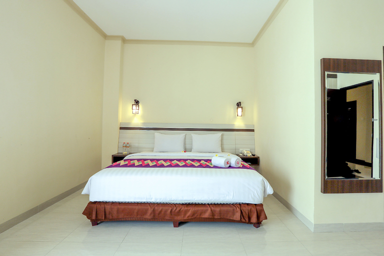 Puri Indah Hotel & Convention, Lombok