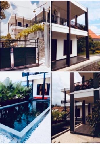 villa KUSUMA, Malang