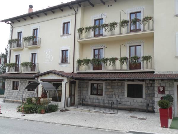 Relais Ducale Spa & Pool, L'Aquila