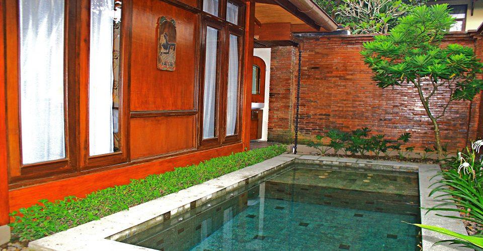 Chrome Hotel & Resort Solo, Solo