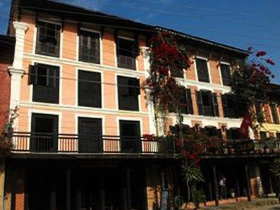 Gaun Ghar Hotel, Gandaki