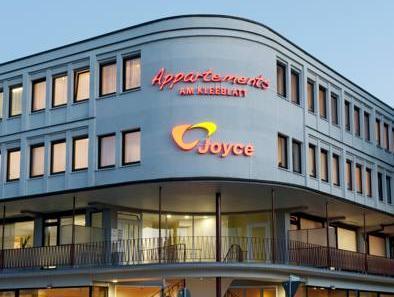 Appartements am Kleeblatt, Wuppertal