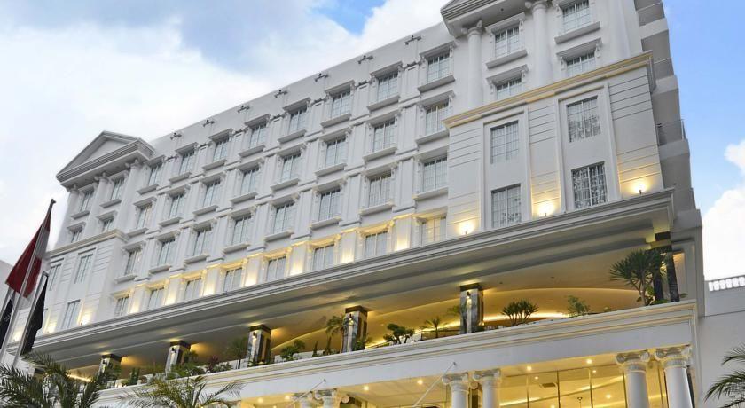 Grand Savero Hotel Bogor, Bogor