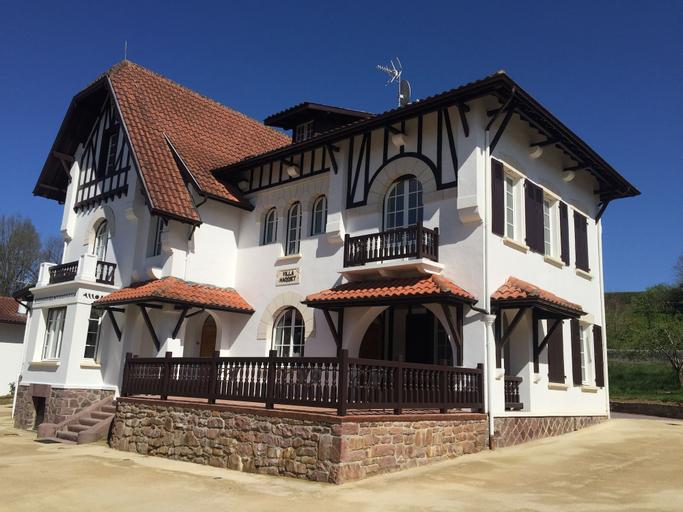 Villa Harriet, Pyrénées-Atlantiques