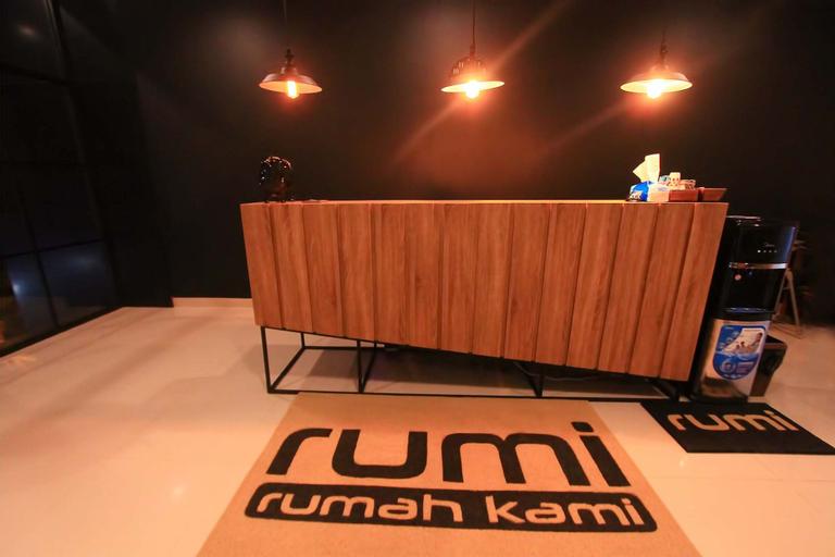Rumi Semarang, Semarang