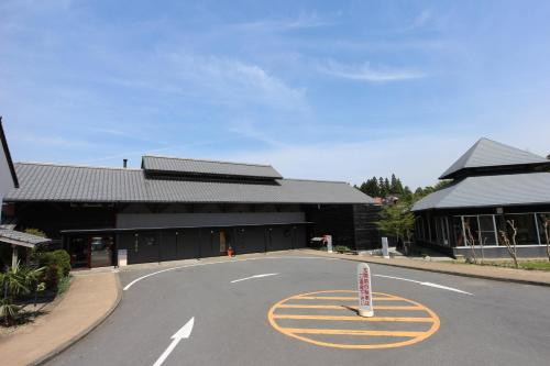 Yamaga Onsen Kazenosato, Kitsuki