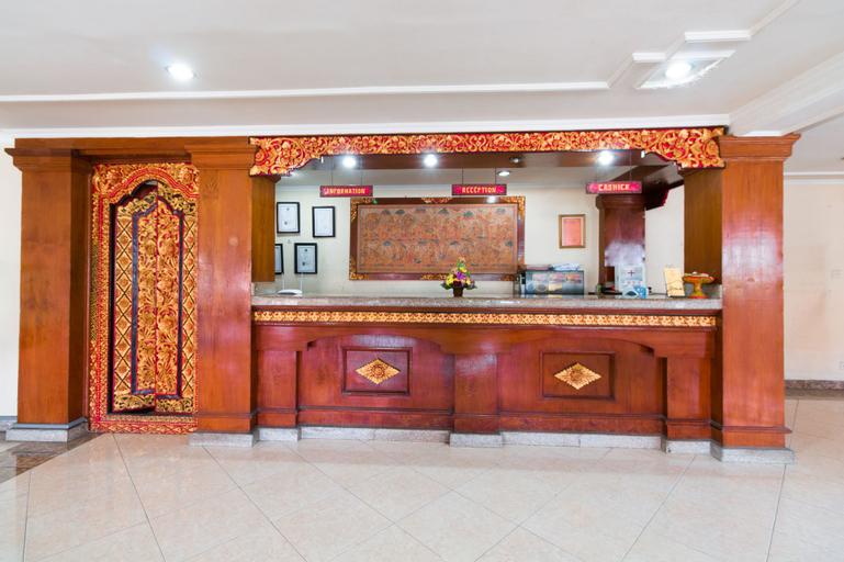 Mahajaya Hotel Denpasar, Denpasar